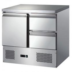 Chladící stůl ALVEO KT-2C2.01